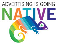 Advertising Is Going Native